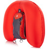 Arva Ultralight Airbag Reactor 25 Backpack Red